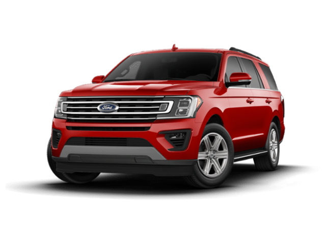 2019 Ford Expedition XLT SUV for sale in Jacksonville at Duval Ford